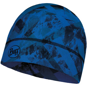 Buff ThermoNet Casquette, mountain top cape blue